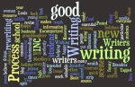 Gail Tycer wordpress wordle
